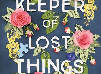 Book Discussion: The Keeper of Lost Things by Ruth Hogan