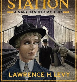 Book Discussion: Second Street Station