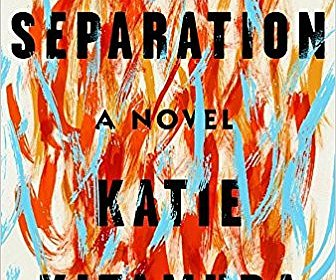 "Book Discussion: ""A Separation"""