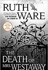 "Book Discussion: ""The Death of Mrs. Westaway"""