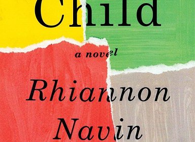 Join the Kensington Book Club: Only Child by Rhiannon Navin