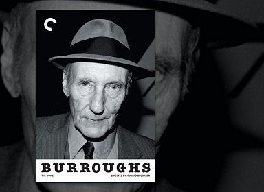 Burroughs, the Movie