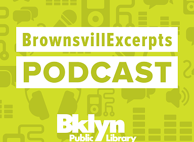 Brownsville Excerpts Teen Podcasting