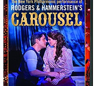Movies @ the Library: Carousel