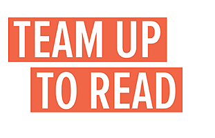 Team Up To Read