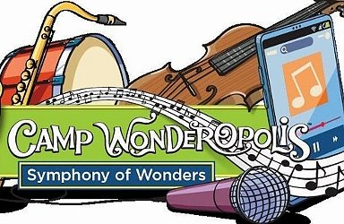 Camp Wonderopolis® - Session One