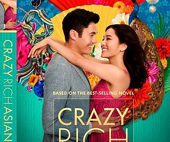 Movies @ the Library: Crazy Rich Asians (PG-13)