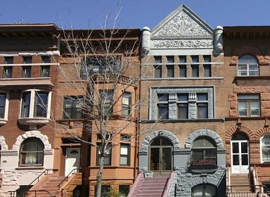 Oral History and Preserving Brooklyn's Neighborhoods