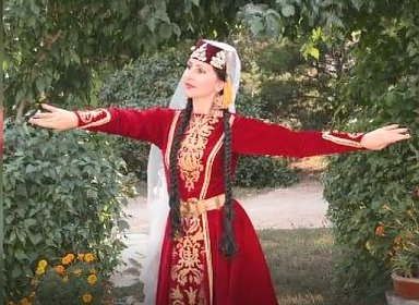 Brooklyn Folk Arts & Artists Series presents: Crimean Tatar dance and the traditional music of the Bukharian Jewish diaspora