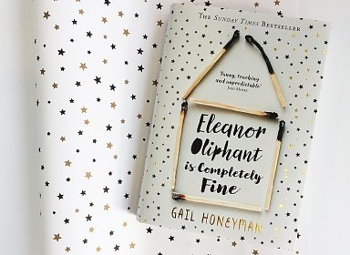Book Discussion for Adults - Eleanor Oliphant is Completely Fine