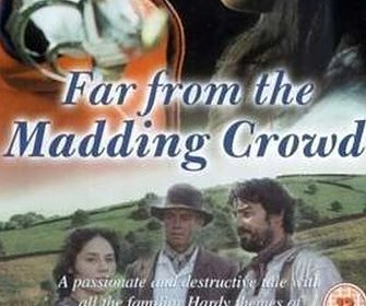 Feature Film: Far From The Madding Crowd