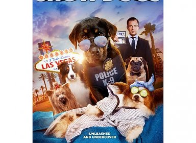 Family Movie: Show Dogs