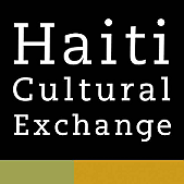 Making Art with the Haiti Cultural Exchange