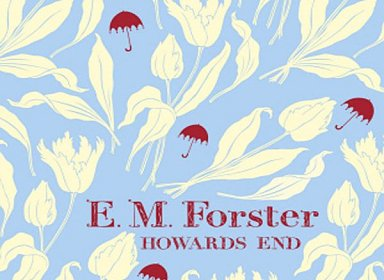 Book Discussion: Howards End by E.M. Forster
