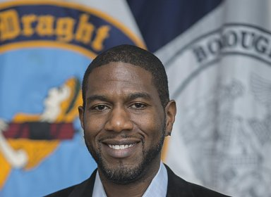 Black History Month: Art Poetry & Essay Contest Presentation Featuring Council Member Jumaane Williams