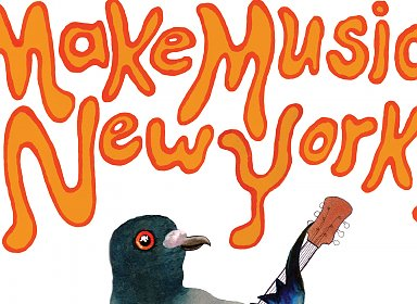 Make Music New York: Alexander Boyce