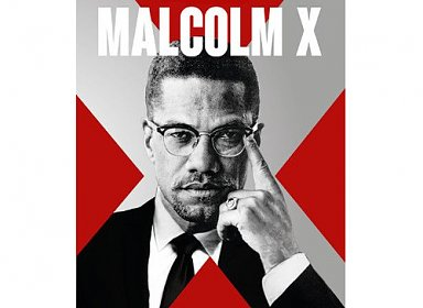 Adult Book Club / Discussion: Autobiography of Malcolm X