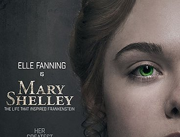 Movies @ the Library: Mary Shelley