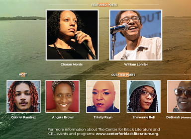 8th Annual Poetry Cafe of the 14th National Black Writers Conference