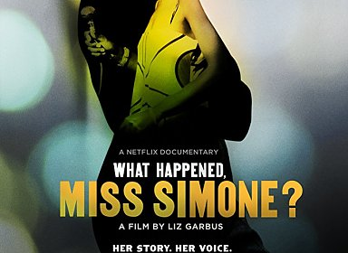 Movies @ the Library: What Happened, Miss Simone?