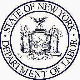 New York State Department of Labor Counseling