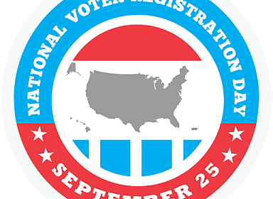 National Voter Registration Day (NVRD)