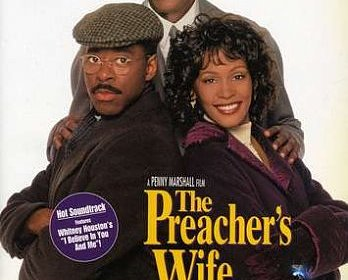 Clarendon at the Movies - The Preacher's Wife