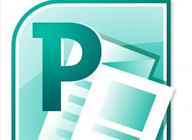 Microsoft Publisher 2010 Basics