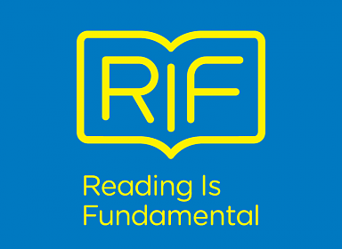 RIF Reading is Fundamental