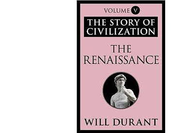 History's Highlights: A Reading and Discussion Series (Part Three: The Renaissance)