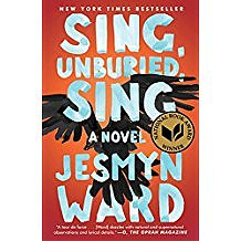"Adult Book Discussion - ""SING UNBURIED SING"""