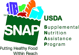 Supplemental Nutrition Assistance Program (SNAP) Outreach Services