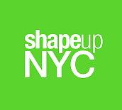 Dance Fitness (Shape Up NYC)