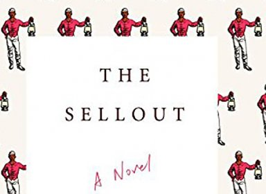 Book Discussion for Adults - The Sellout