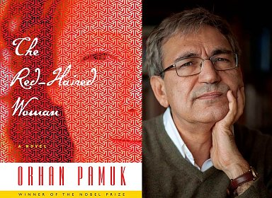 Orhan Pamuk on The Red-Haired Woman, BPL Program