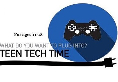 Teen Tech Time