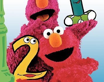 Movies @ The Library: Sesame Street