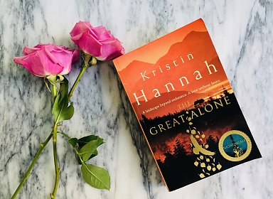 Book Discussion: The Great Alone by Kristin Hannah