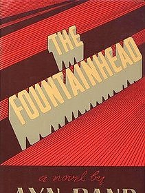 Book Discussion: The Fountainhead