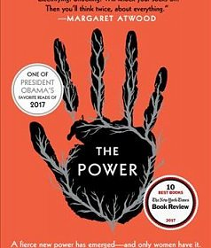Book Discussion: The Power by Naomi Alderman