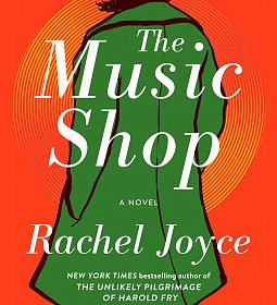 Book Discussion: The Music Shop by Rachel Joyce