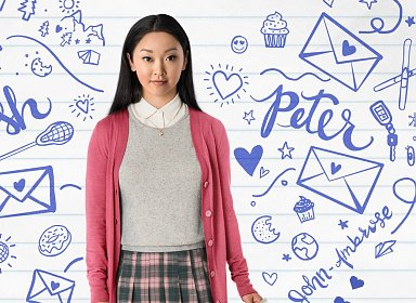 Movie Viewing Party: To All the Boys I've Loved Before