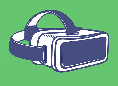 Teen Tech Time: Virtual Reality Gaming