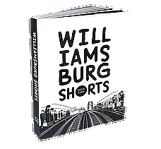 Lucio Zago Presents 'Williamsburg Shorts'