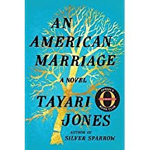 "Noon Hour Book Discussion ""An American Marriage"""