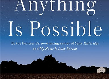 Adult Book Discussion: Anything is Possible by Elizabeth Strout