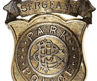 Exhibition Talk:Badges of Honor: Brooklyn's Protectors featuring the Badge Collection of Art Sinai