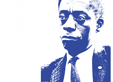 James Baldwin: Price of the Ticket