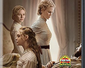 Movies @ the Library: The Beguiled