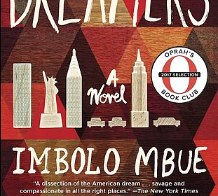 Book Discussion: Behold the Dreamers